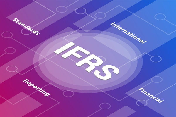 chứng chỉ ifrs