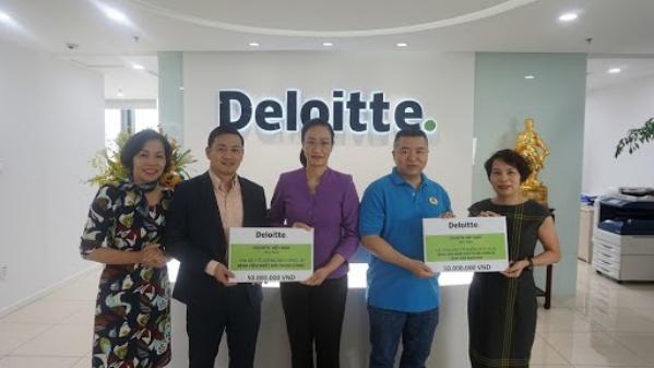 Deloitte Việt Nam