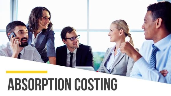 absorption costing là gì