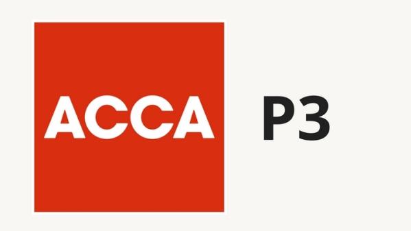 acca p3 là gì