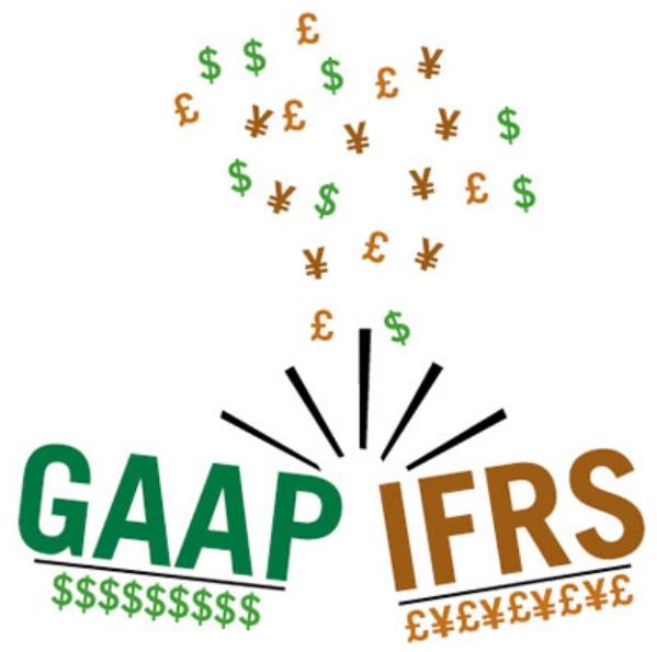 so sánh IFRS và GAAP