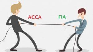 nên học FIA hay ACCA