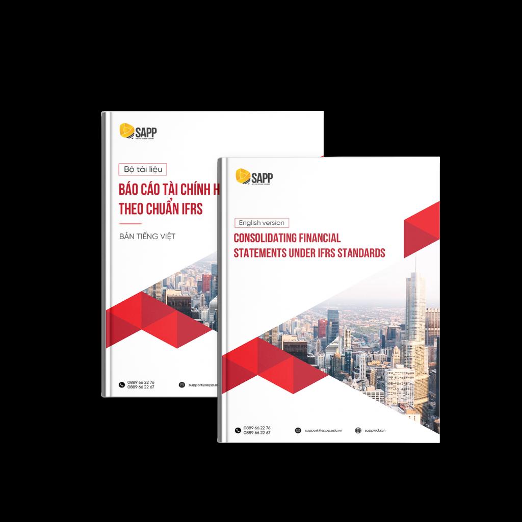 Tài liệu học nhất báo cáo tài chính chuẩn IFRS-02