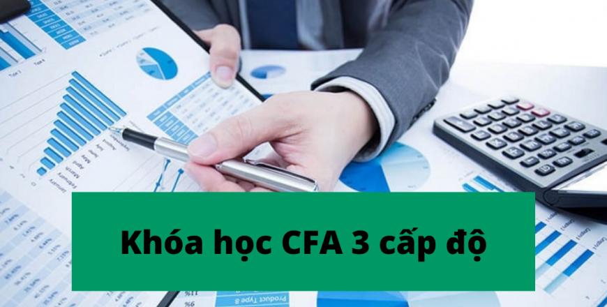 Khóa học CFA trực tiếp tại Hà Nội